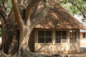 Kruger National Park Rest Camps