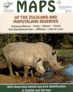 Zululand Map